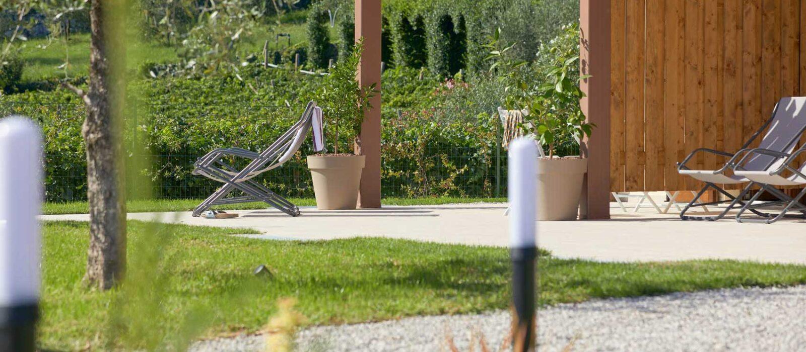 Agriturismo De Bas - Lake Garda - Dormire e Relax