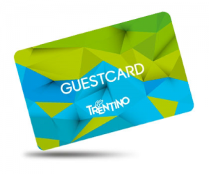 Guestcard Trentino